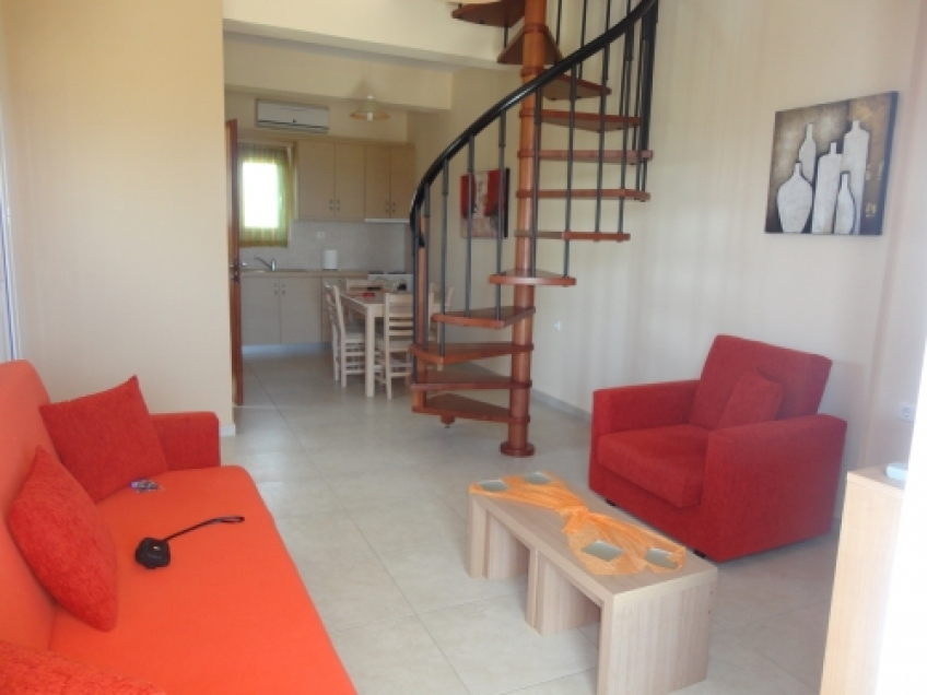 Kavouri Beach Bar - Rent Rooms